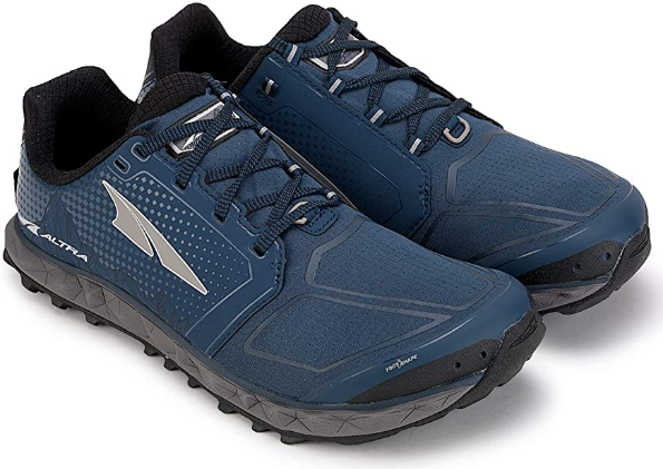 ALTRA Men's Superior 4 Trail Running Shoe
