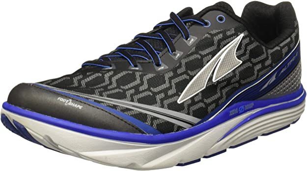 ALTRA Men's Torin IQ Road Running Shoe