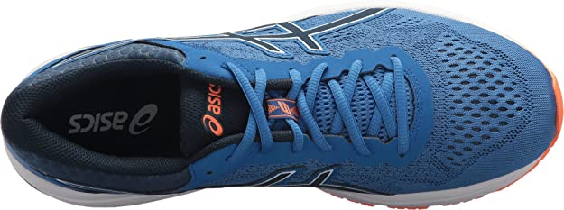 ASICS GT-1000 6 Running Shoe Top View