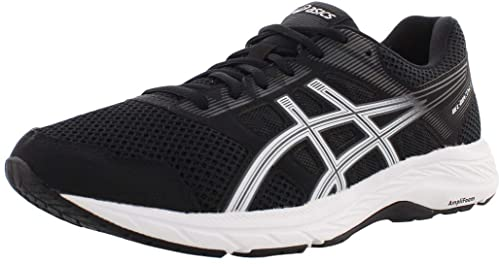 ASICS Men's Gel-Contend 5 Running Shoes Featured