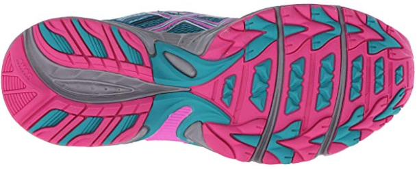 ASICS Women's GEL-Venture 5 Outsole