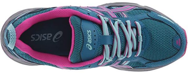 ASICS Women's GEL-Venture 5 Top View