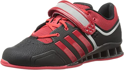 Adidas Adipower Featured