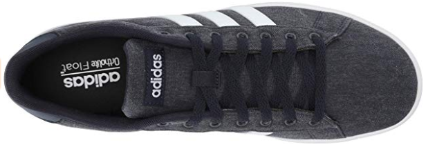 Adidas Daily 2.0 Sneaker Top View