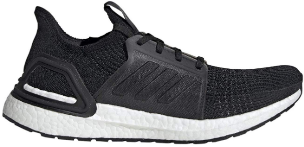 Adidas Ultra Boost 19 Side View