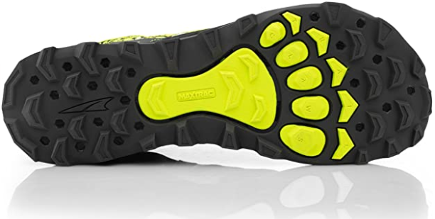 Altra Lone Peak 4.0 Running Shoe Outsole