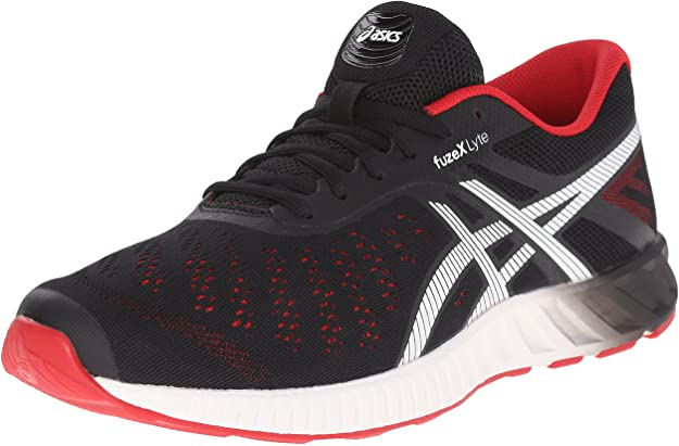 Asics Fuzex Lyte Featured