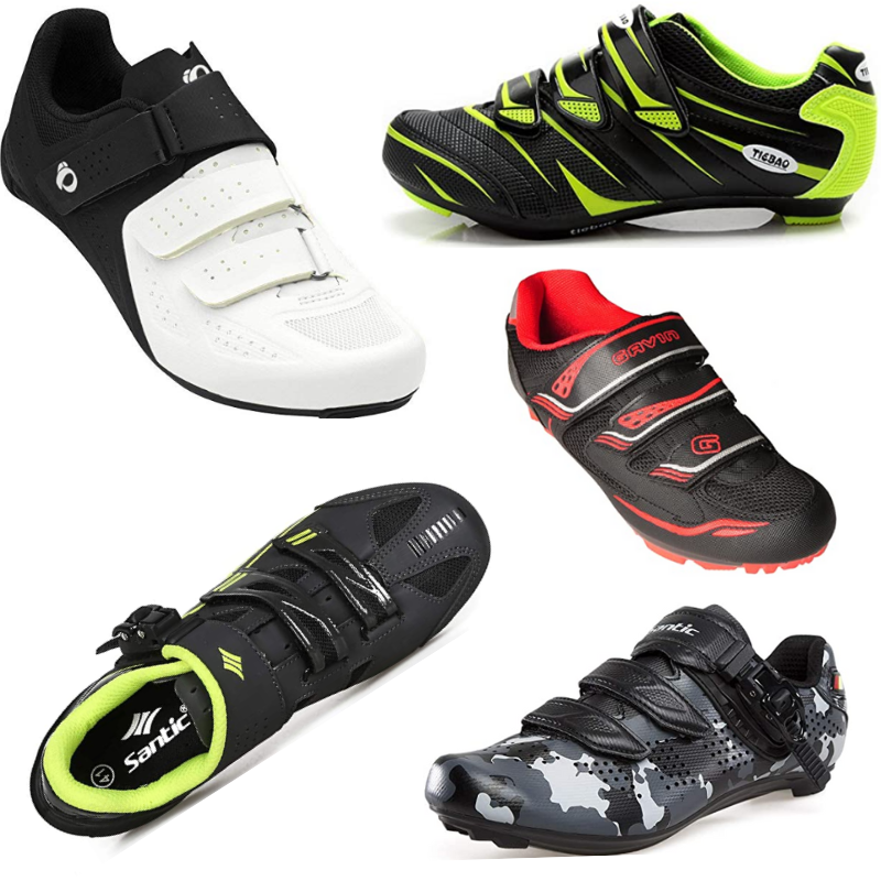 Best Cycling Shoes Under $100