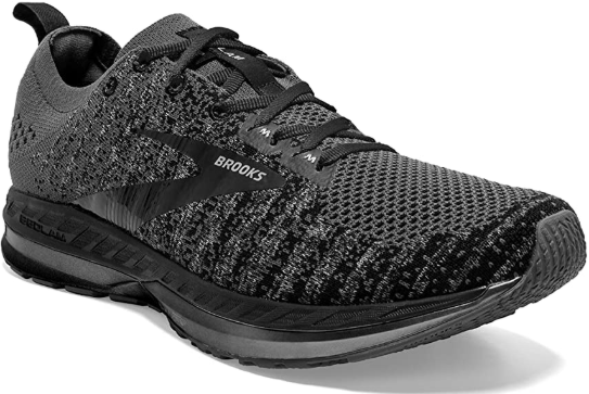Brooks Mens Bedlam 2 Running Shoe