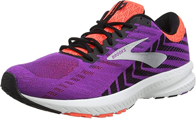 Brooks Women's Launch 6 Featured