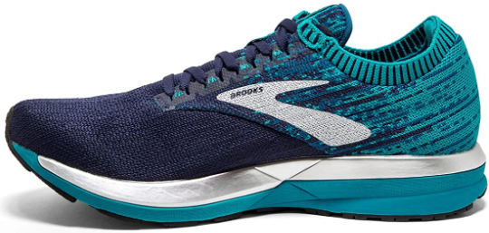Brooks Womens Ricochet Running Shoe 3