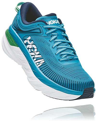 Hoka One One Bondi 7 Featured