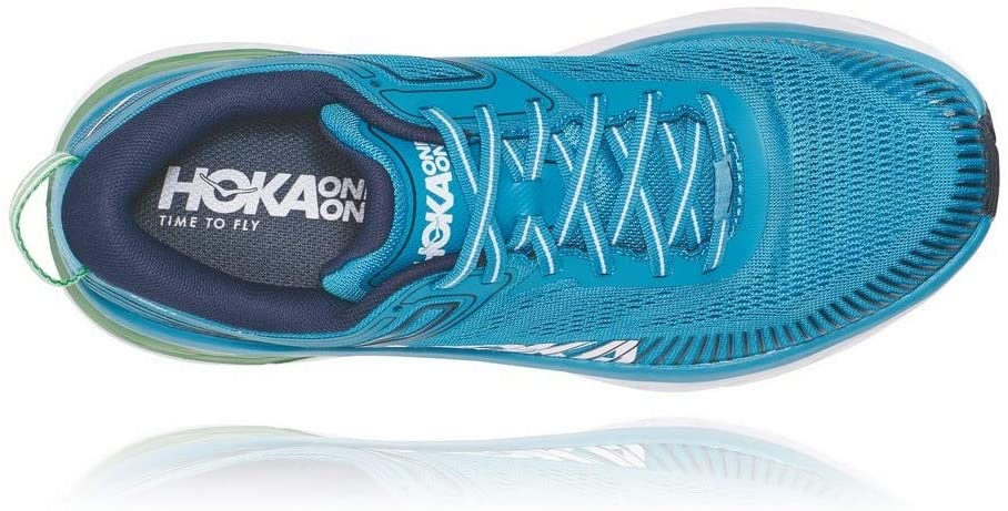 Hoka One One Bondi 7 Upper
