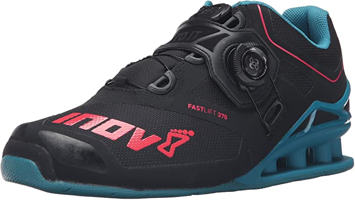 Inov-8 Men's FastLift 370 BOA Cross-Training
