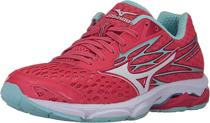Mizuno Wave Catalyst 2 Upper