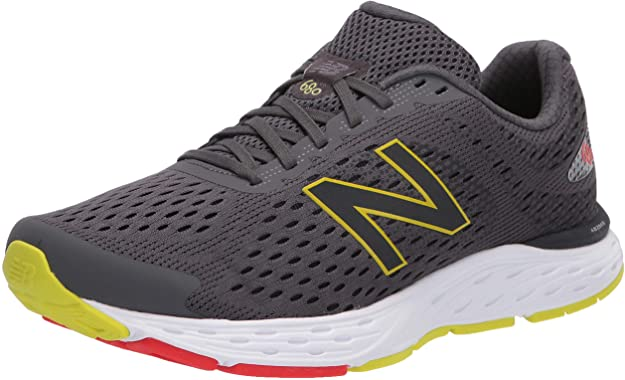 New Balance 680 V6 Running Shoe