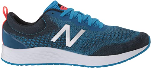 New Balance Arishi v3 Side View