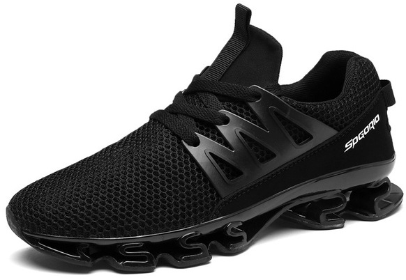 New Men's Running Shoes Comfortable Sports