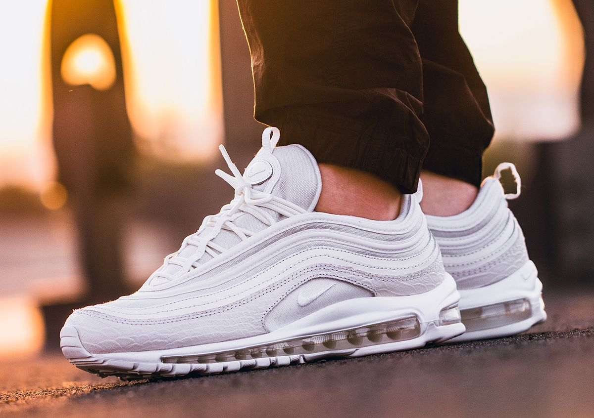 Nike Air Max 97 On Feet