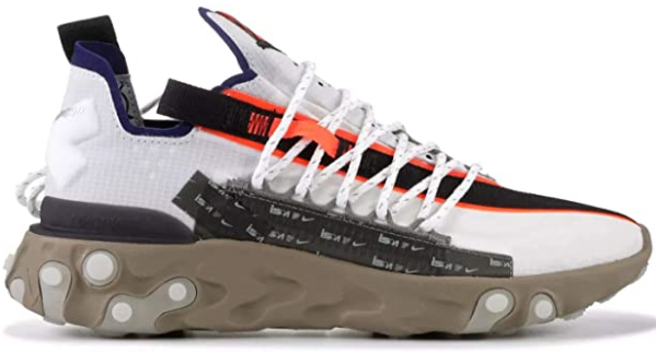 Nike ISPA React WR Running Shoes