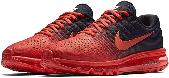 Nike Men's Air Max 2017 Running Shoes 3