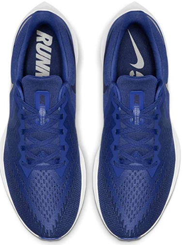 Nike Men's Air Zoom Winflo 6 Upper