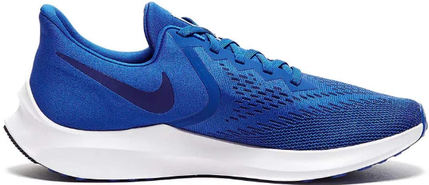 Nike Men's Air Zoom Winflo 6