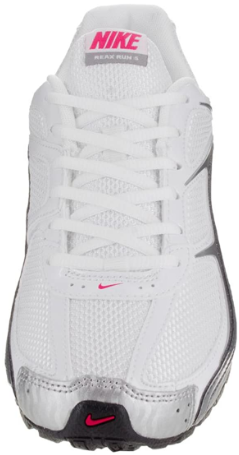 Nike Women's Reax Run 5 Running Shoes Front View
