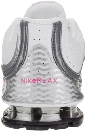 Nike Women's Reax Run 5 Running Shoes Rear View