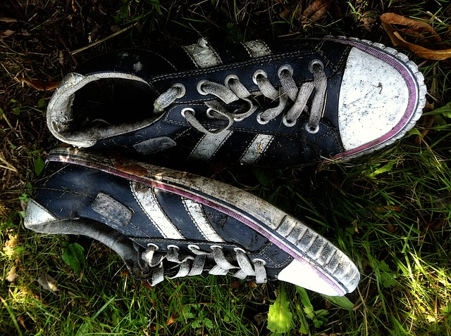 Old Converse