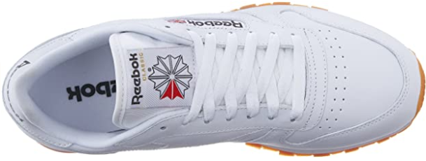 Reebok Classic Leather Fashion Sneaker 2