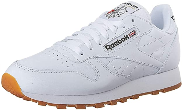Reebok Classic Leather Fashion Sneaker 3