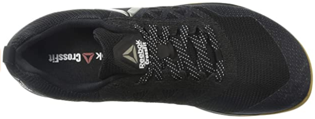 Reebok Men's CrossFit Nano 6.0 Covert Trainer Shoes 2