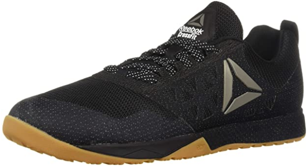 Reebok Men's CrossFit Nano 6.0 Covert Trainer Shoes