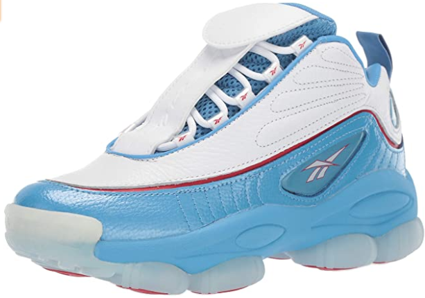 Reebok Unisex Adult's Iverson Legacy