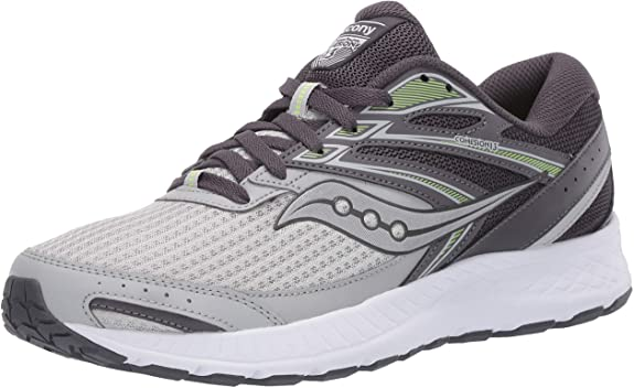 Saucony Cohesion 13 Featured