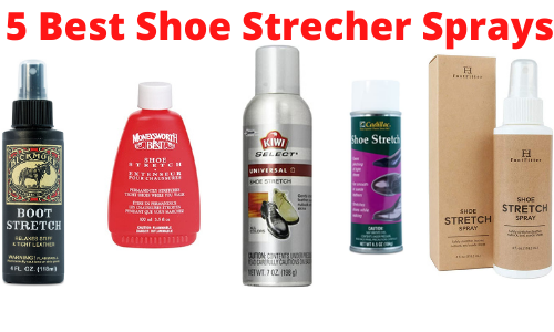 Shoe Stretcher Spray Featured