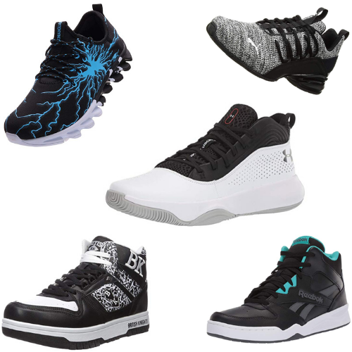 Best Shoes Under $100 Featured Image