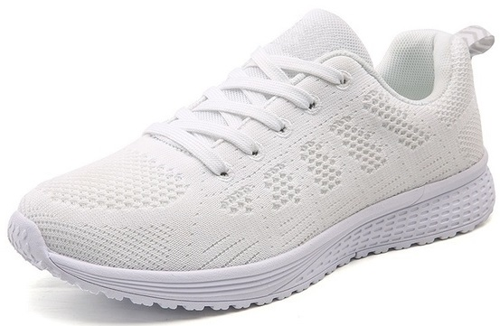 Women's Shoes Fashion Breathable Sports Shoes